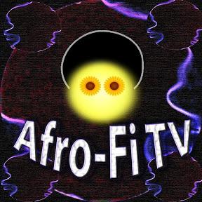 Afro-Fi TV logo