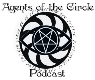 Agents of the Circle Podcast logo