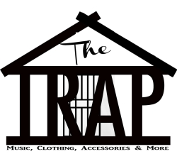 The Trap - Music, Clothing, Accessories & More