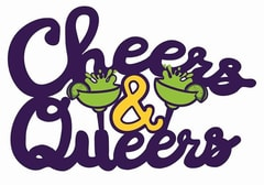 Cheers & Queers logo