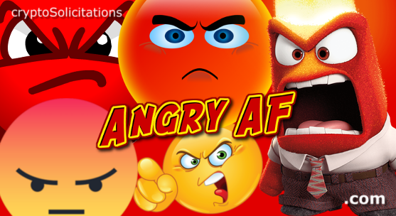 AngryAF.com logo