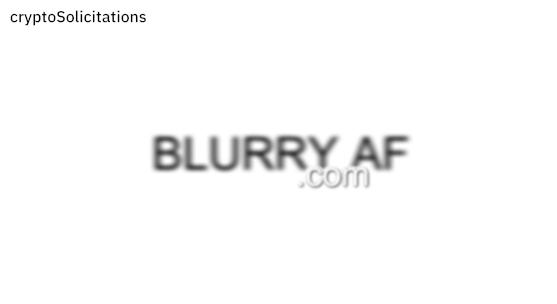 BlurryAF.com