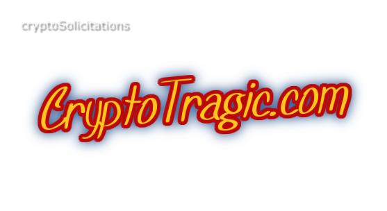 CryptoTragic.com