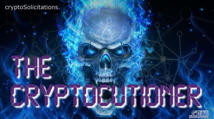 TheCryptcutioner.com
