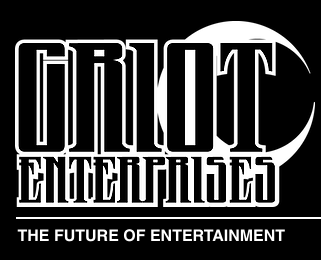 Griot Enterprises logo