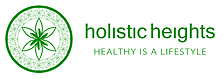 Holistic Heights - Healthy Is A Lifestyle