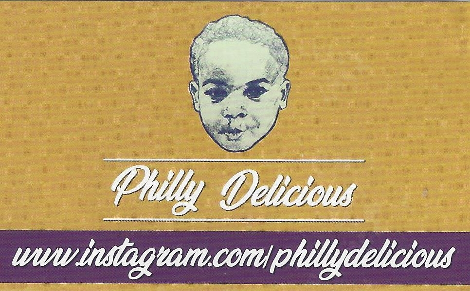 Philly Delicious Logo