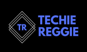 Techie Reggie logo